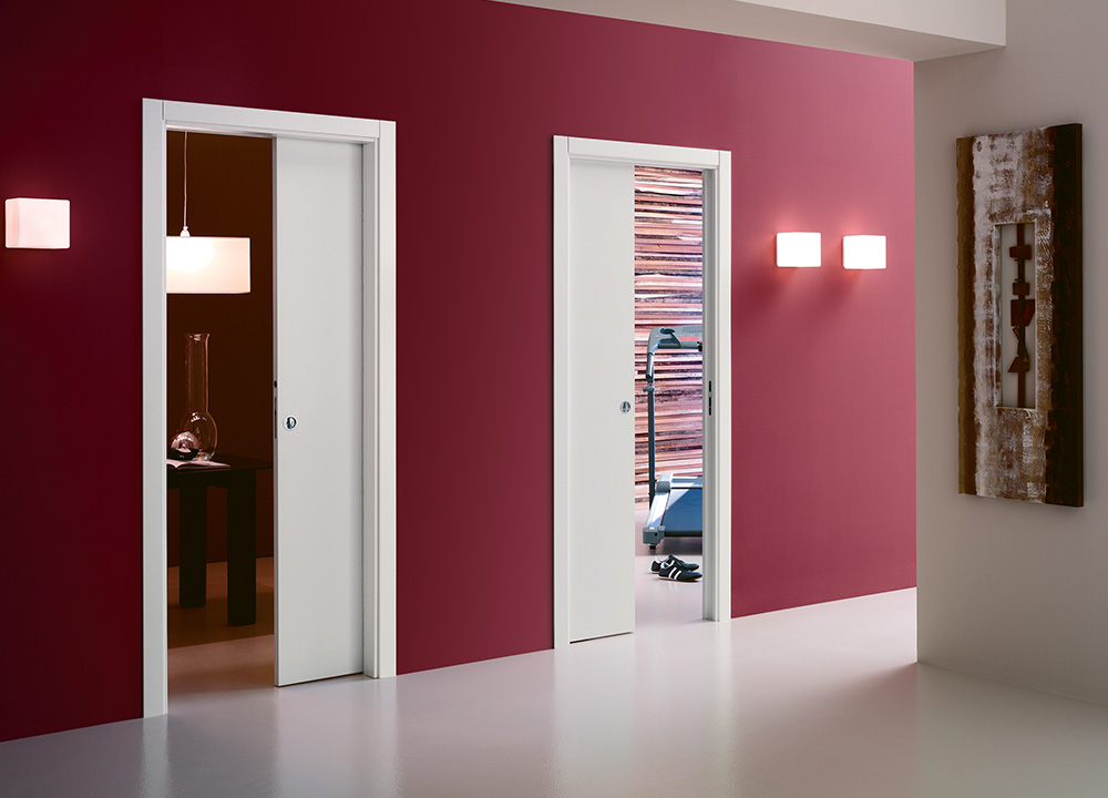porte coulissante bois me alv olaire eclisse eclisse france. Black Bedroom Furniture Sets. Home Design Ideas