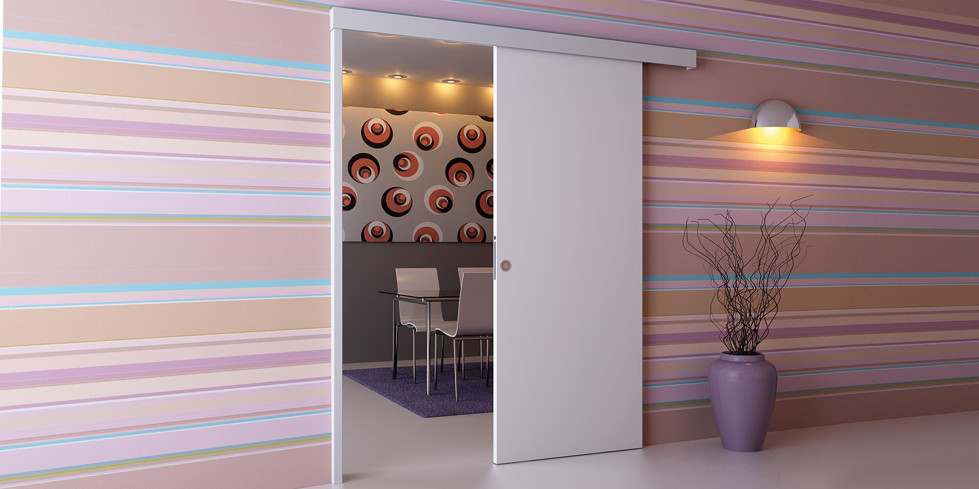 Syst me coulissant pour pose applique porte bois - Systeme coulissant pour pose applique porte ...