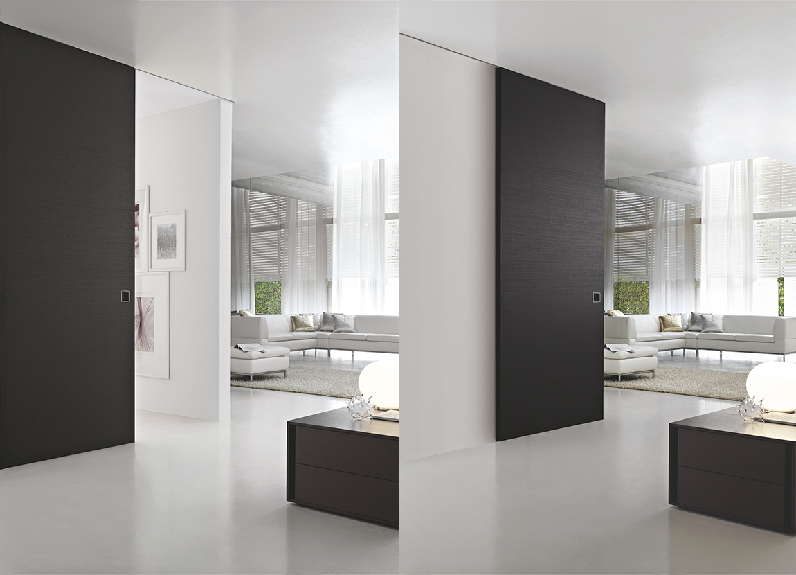 porte d 39 int rieur design haut de gamme eclisse eclisse. Black Bedroom Furniture Sets. Home Design Ideas
