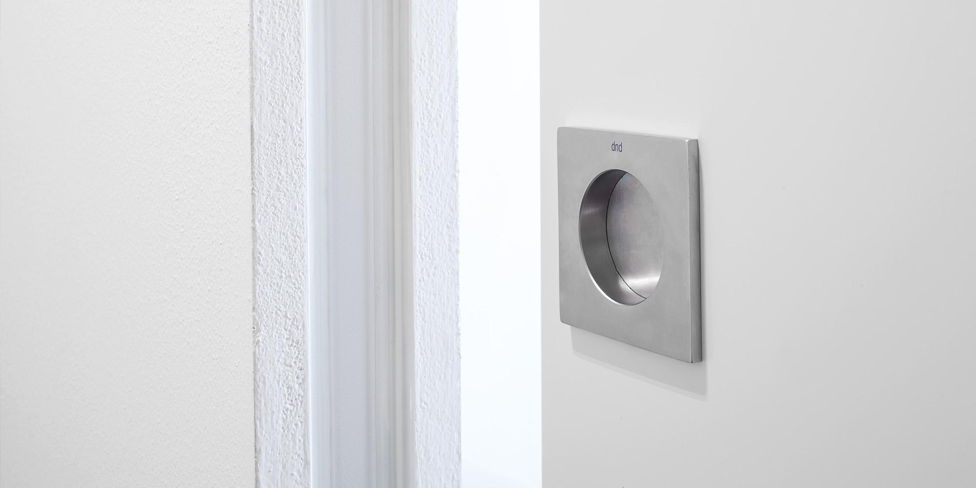 Poignée Pour Porte Coulissante Ring | Eclisse - Eclisse France