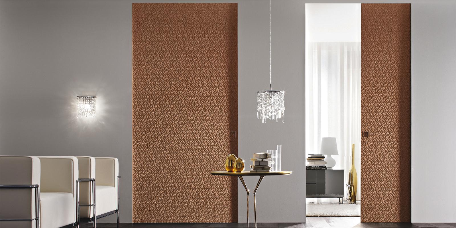 Couleur Porte Interieur Blanc Gris porte d'intérieur design haut de gamme   eclisse - eclisse