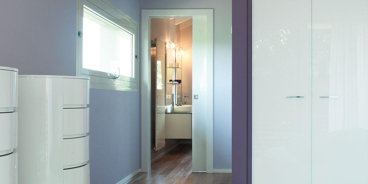 porte coulissante galandage unique eclisse eclisse france. Black Bedroom Furniture Sets. Home Design Ideas