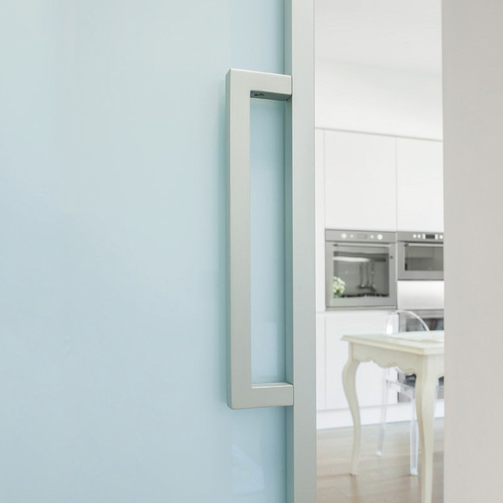 porte coulissante rabattable maison design
