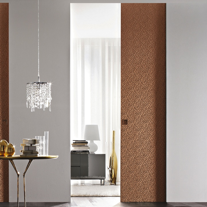 porte coulissante syntesis line eclisse eclisse france. Black Bedroom Furniture Sets. Home Design Ideas